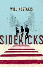 The Sidekicks cover
