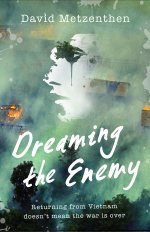 Dreaming the Enemy cover