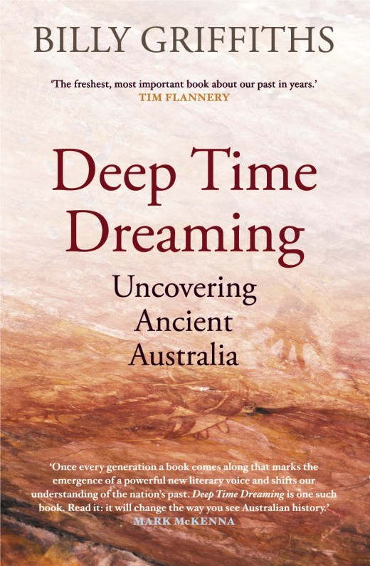 Deep Time Dreaming: Uncovering Ancient Australia