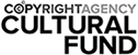 Copyright Agency Limited through the CAL Cultural Fund