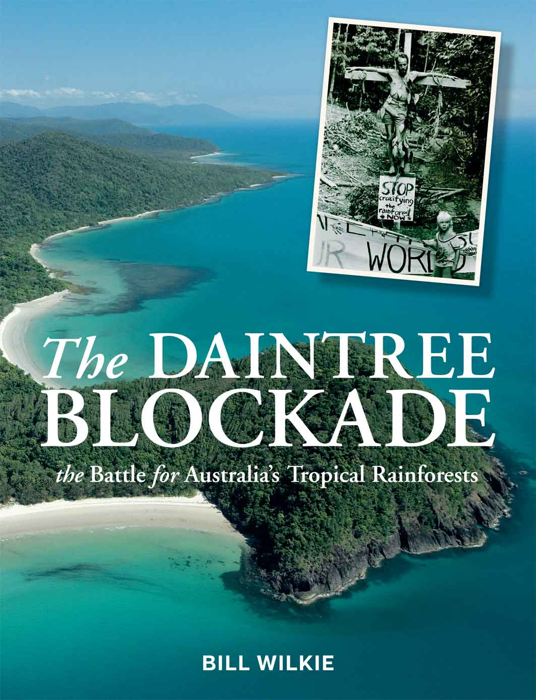 The Daintree Blockade cover