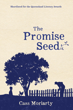 The Promise Seed - cover