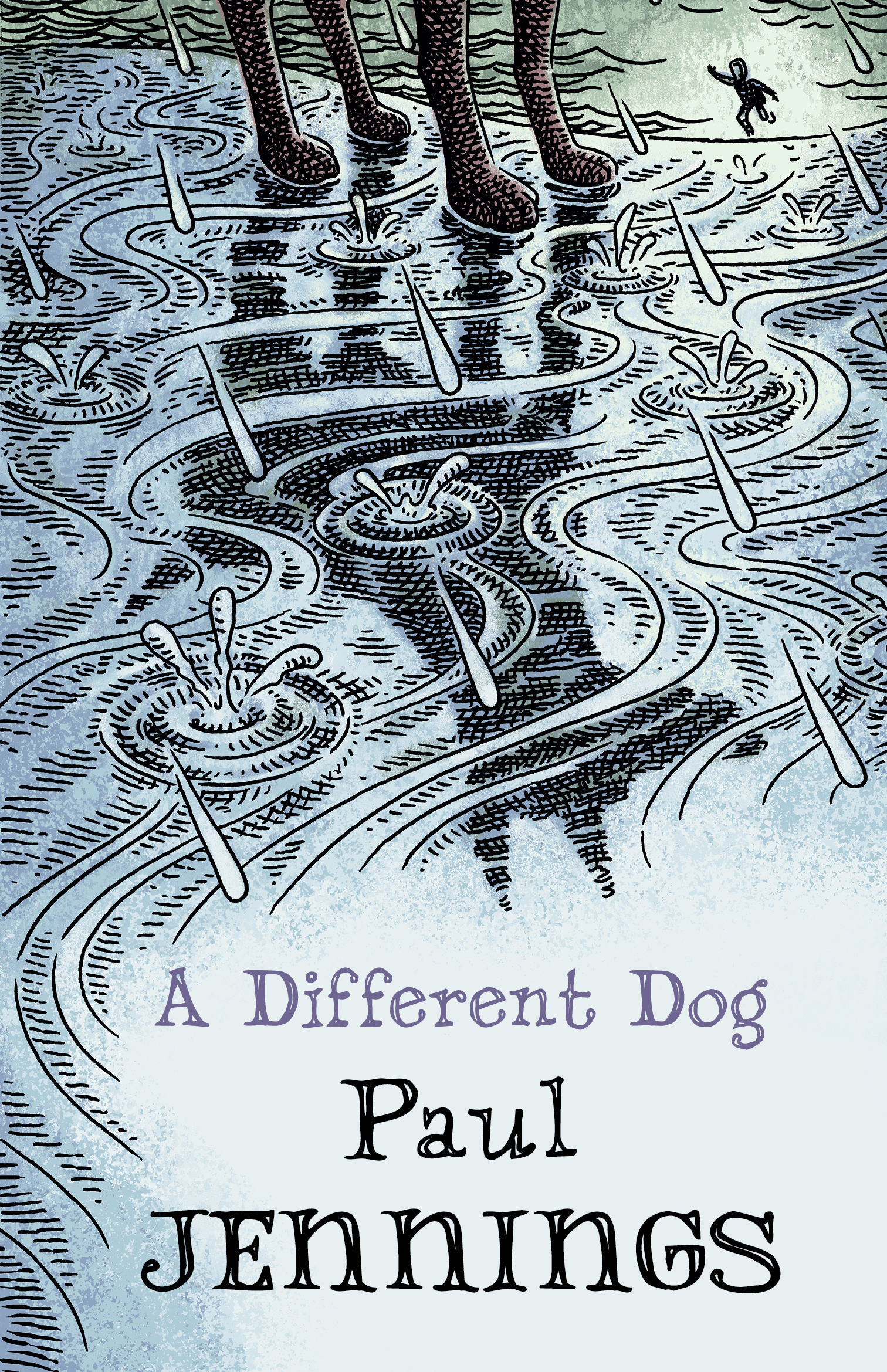 A Different Dog cover