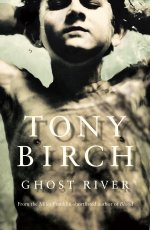Ghost River cover