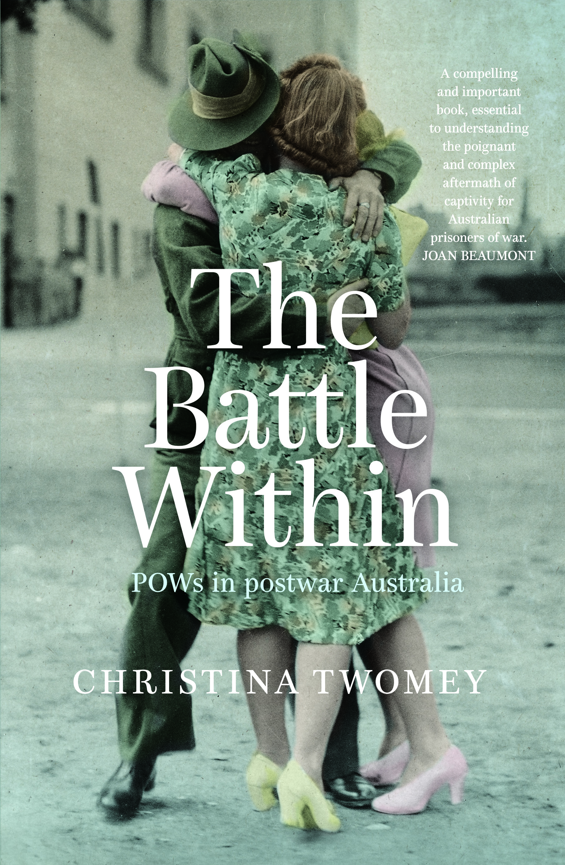 The Battle Within: POWs in Postwar