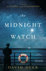 The Midnight Watch cover