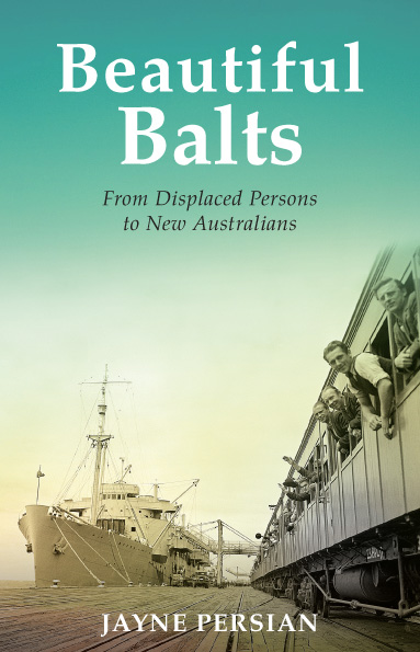 Beautiful Balts: From displaced persons to new Australians