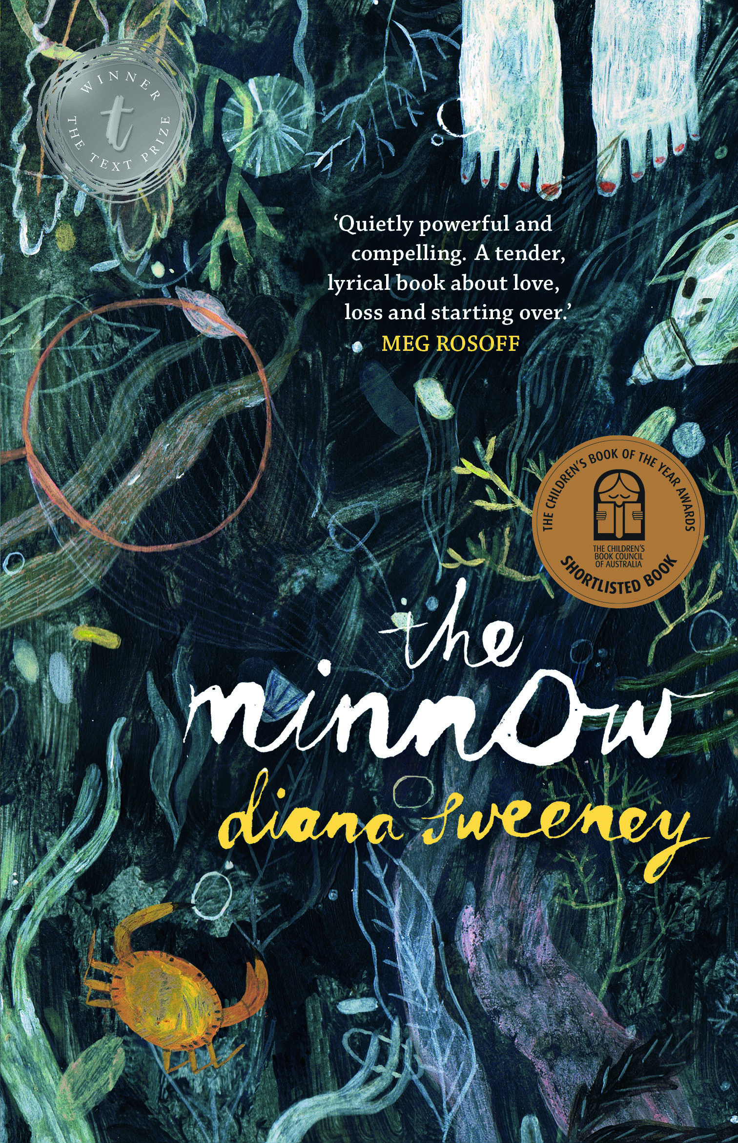 The Minnow cover