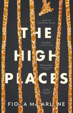 The High Places cover